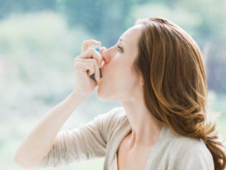Natural ways to prevent asthma