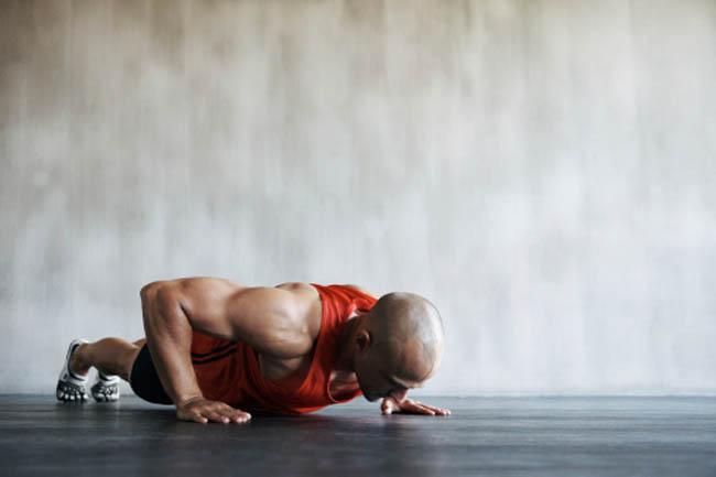 10 Timeless bodybuilding exercises