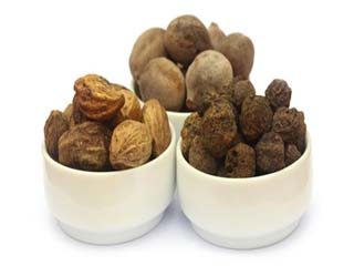 Triphala benefits for heart, lungs, hair and better health