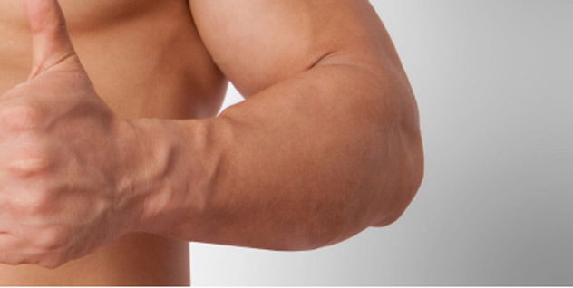 Massive Forearms in Hindi