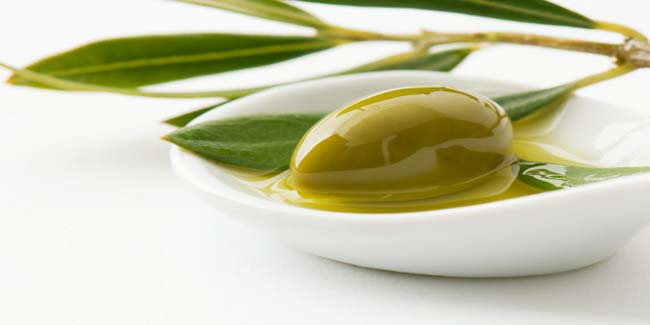 Can olive oil help treat rheumatoid arthritis?