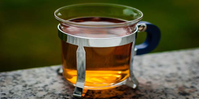 Drink green tea for a disease-resistant pregnancy