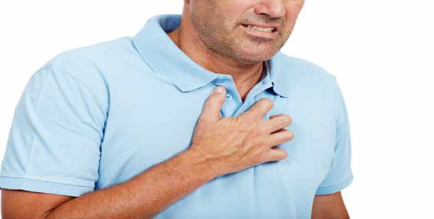 Congestive Heart Failure in Hindi