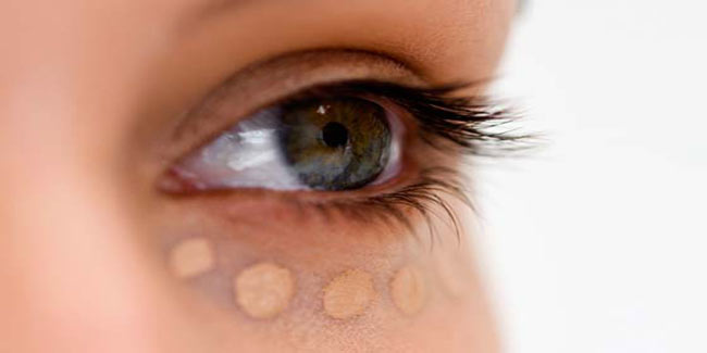 Use Triphla Water To Beat Dark Circles And Puffy Eyes