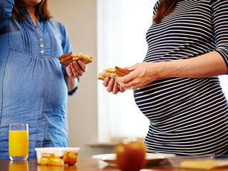 Maternal Nutrition is much Worse than What the NFHS Data Shows