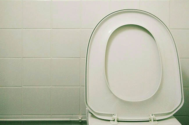 What Poop Can Tell about Your Health