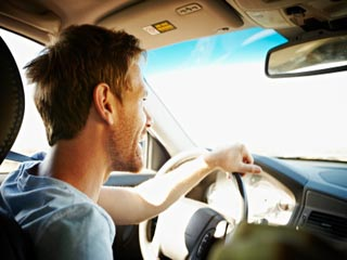 How to Prevent Backache when you are Behind the Wheel