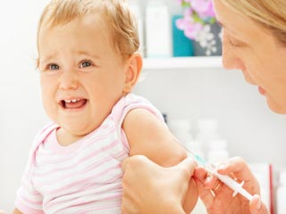 10 Serious Diseases Childhood Vaccines can Prevent