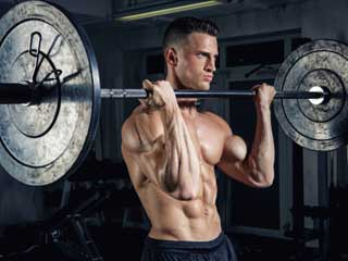 This is How the Weight Training Shrinks Your Belly Fat