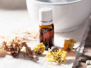 Ayurvedic <strong>Cure</strong> for Tonsillitis