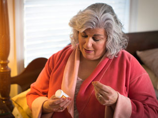 Prescribed <strong>Antipsychotics</strong> can be Damaging for Dementia Patients