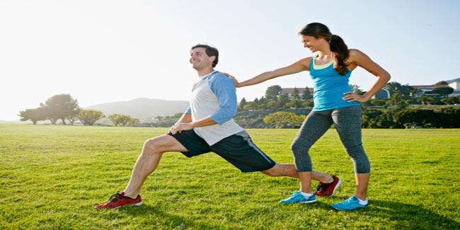 Image result for व्यायाम आपके लिएबहुत ज्यादाहो सकता है लाभकारी