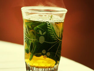 Indian-origin Scientist finds that <strong>Green</strong> <strong>Tea</strong> can improve MRI Testing
