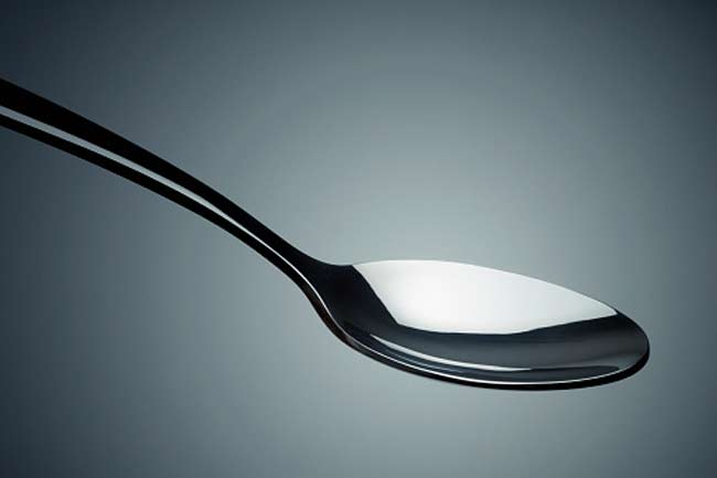 Spoon:The Beauty Enhancer