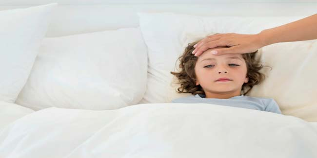 How to be Sure Your Child's Fever is not Dengue