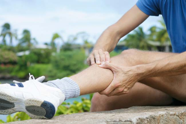 What can be done for Shin Splints