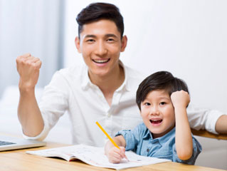 How to raise smart kids Chinese style