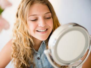 Developing positive self-image in your children