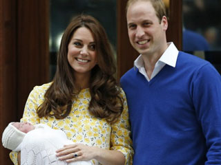 What did Kate Middleton do for <strong>Post</strong>-pregnancy Weight Loss?