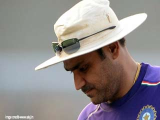 Virender Sehwag's Fitness and Recent <strong>Surgery</strong>
