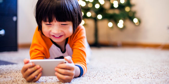 Smartphone could be making your Kids Anti-social