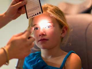 How to Cope with <strong>Eye</strong> ailments among Young Kids