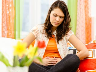 Reasons Behind Stomach Cramps After <strong>Eating</strong> When Pregnant