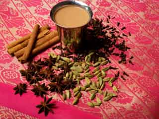 Grab a Cuppa Masala Tea to Change your Life