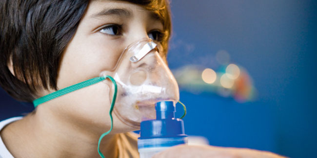 Kids Suffering from Asthma may have Peanut Allergy