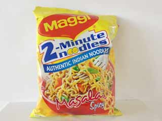 Maggi ban: <strong>List</strong> of other foods with MSG