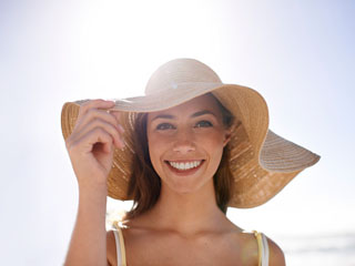 'Summer is coming'; <strong>keep</strong> your skin fresh this summer