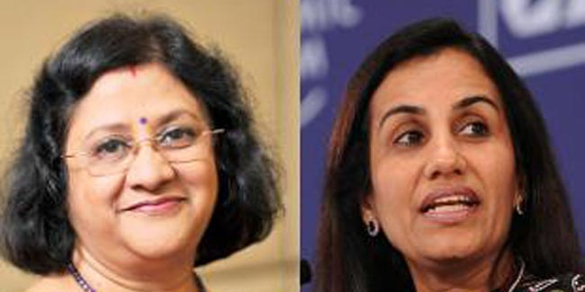 4 Indian women in the most powerful women's list: What do successful women do differently