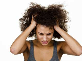 How to cure <strong>dry</strong> flaky scalp naturally