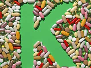 8 Health risks of vitamin K deficiency
