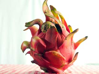 Top 5 benefits of dragon fruit