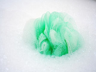 Your loofah may be doing more harm than good