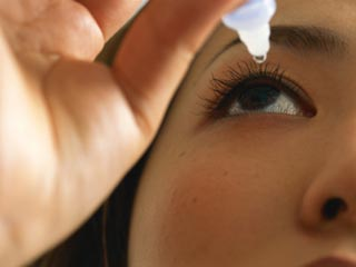 A new chemical can be used in eye drops to reverse <strong>cataracts</strong>