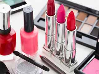 Hidden dangers of lipsticks and other cosmetics