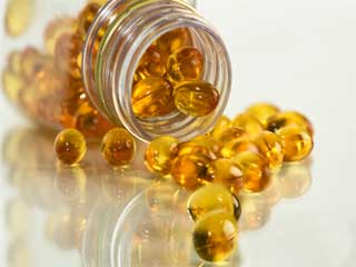 How vitamin D can reduce <strong>cancer</strong> <strong>risk</strong>