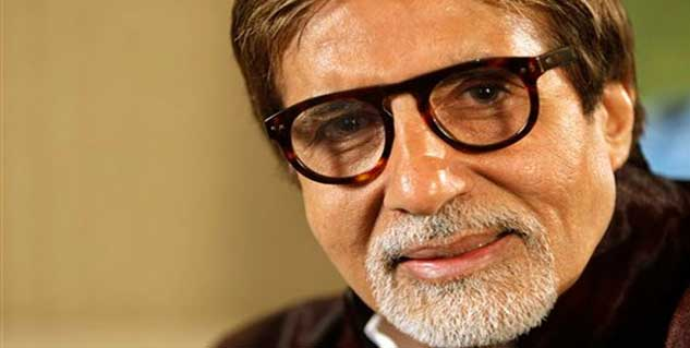 amitabh bachhan in hindi