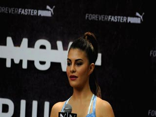 Jacqueline Fernandez: Fitness routine disciplines mind, body and soul