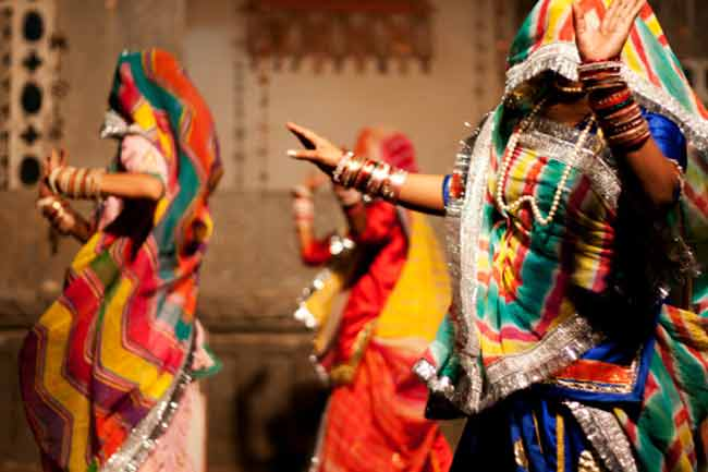 Rajasthan - a vintage city to holiday