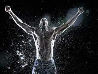 5 Amazing Superhuman Things your Body Can Do