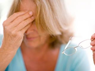 Lack of awareness can cause vision disorders