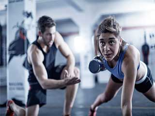 Follow these rules to hire a right personal trainer