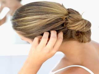How to prevent infection in your scalp