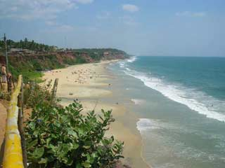 5 Most beautiful beaches in India that will give you peace