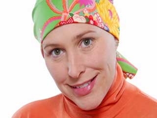 Beauty treatments for cancer patients