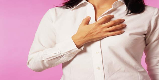 Remedies for heart burn