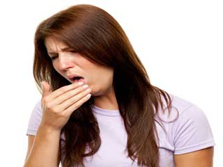 Home remedies for coughing fits